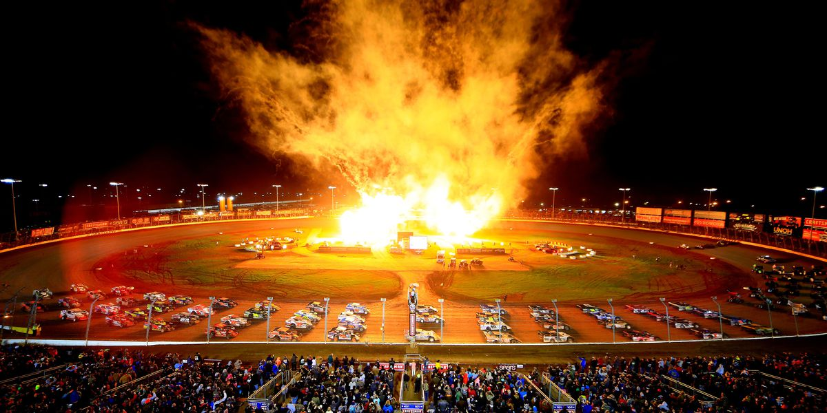 By the Numbers: Can-Am World Finals in Concord