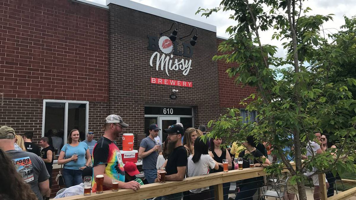 This brewery in NoDa is closing its doors. Here's what we know.