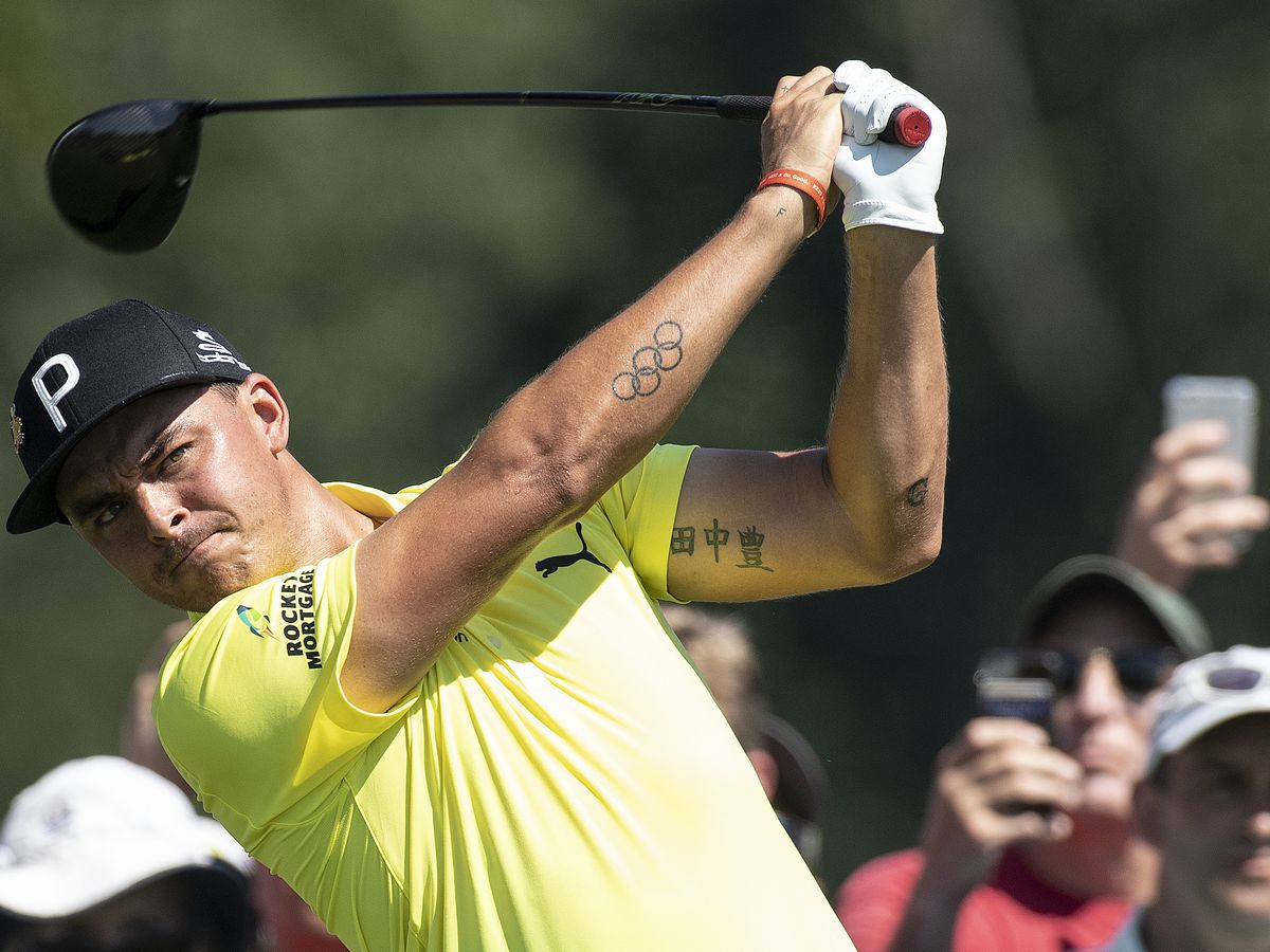 Rickie Fowler Set to Play in Wells Fargo Championship