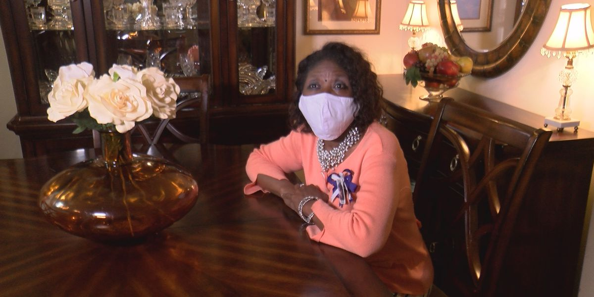 Charlotte woman speaks about following governor's indoor gathering orders for Thanksgiving