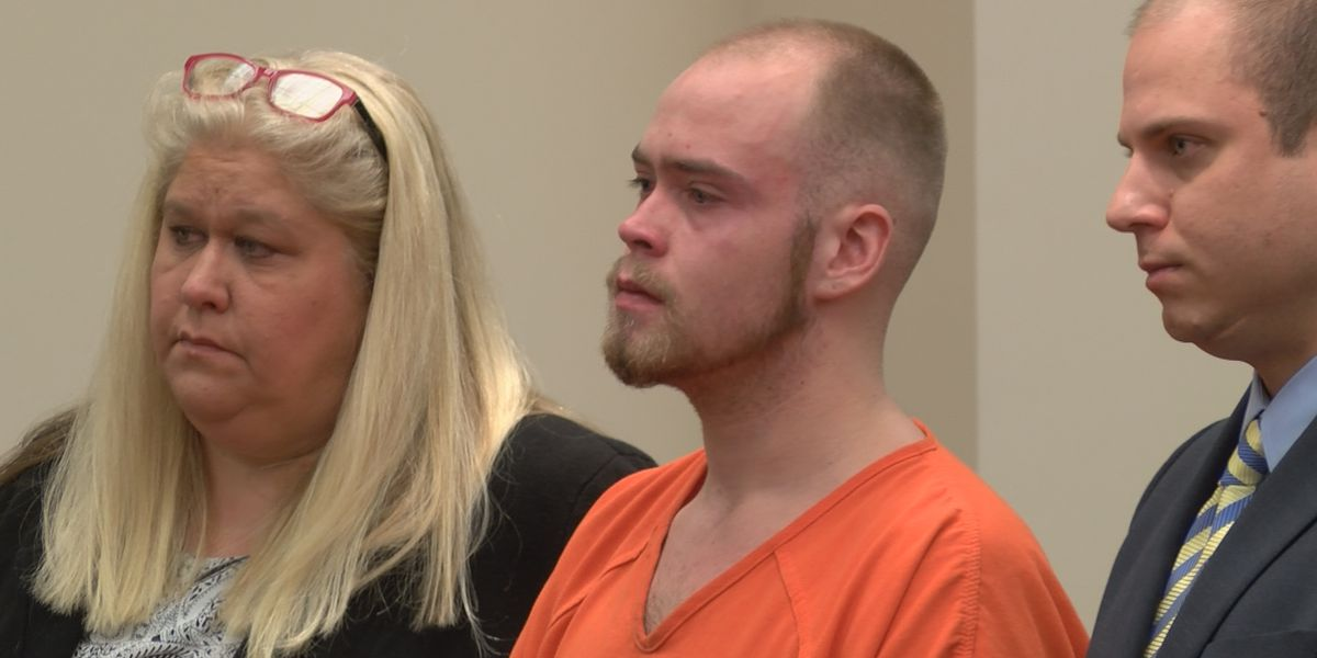 Man pleads guilty to beating death of a York County man