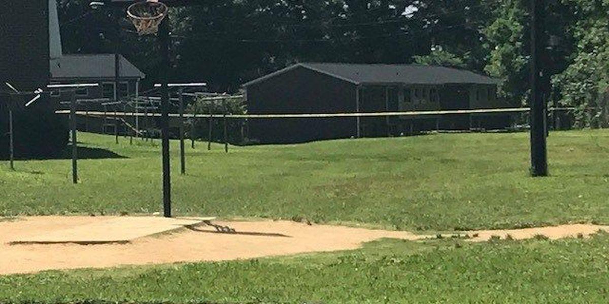 Man killed in Rowan County shooting, homicide investigation underway
