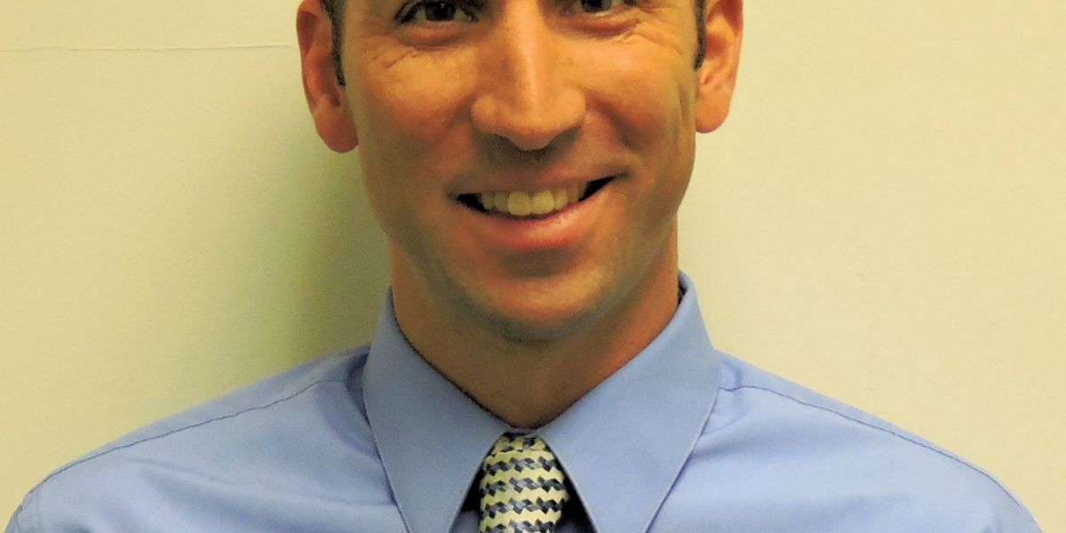 Jason Irving named principal of G.W. Carver in Kannapolis