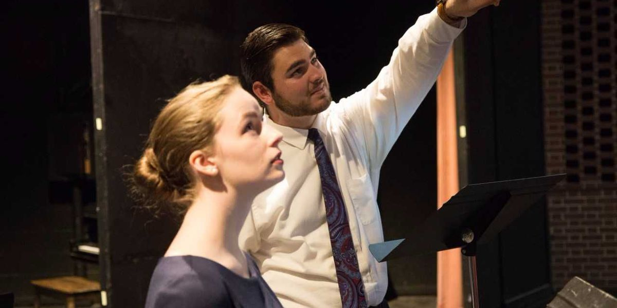 Catawba College Theatre to present 'Sister of the Stars'