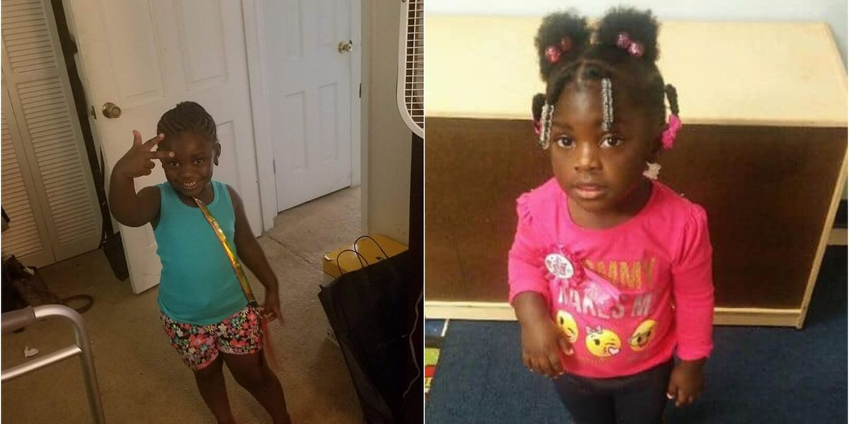 'Watch who you leave your kids with:' Family mourns the loss of 5-year-old SC girl who died in possible drowning