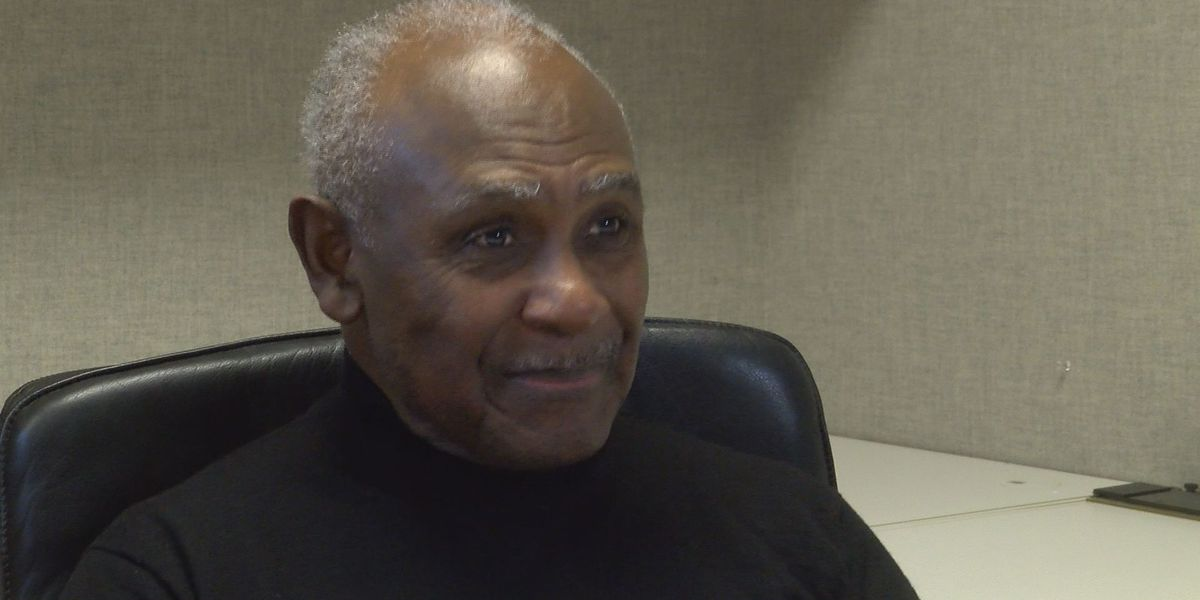 One-on-one with former Charlotte Mayor Harvey Gantt on the proposed sales tax for mobility