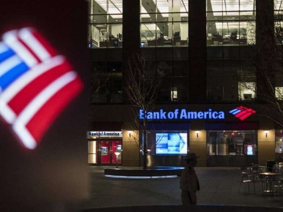Bank of America posts record profit with totals not seen since before the recession