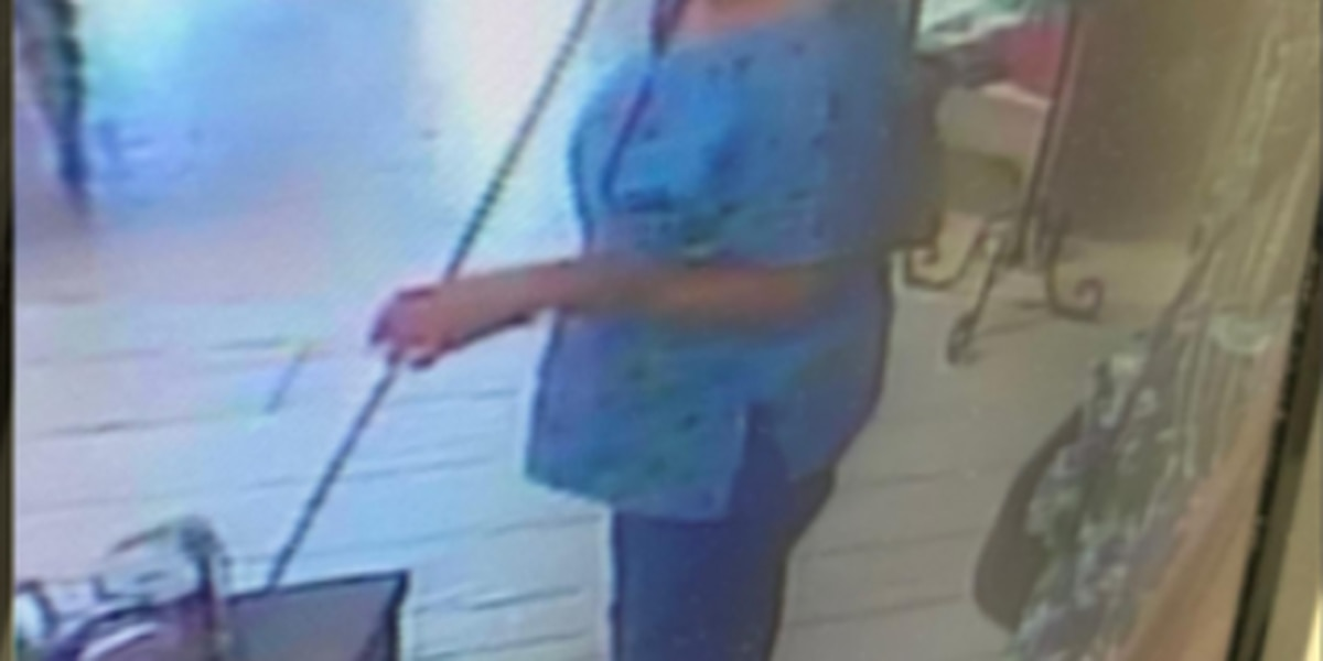 Police: Women wearing scrubs steal wallet, go on Target gift card shopping spree