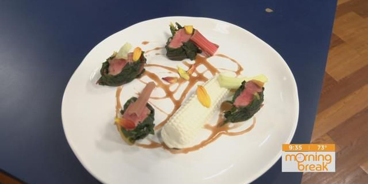 Previewing the NCRLA Chef Showdown: McNinch House