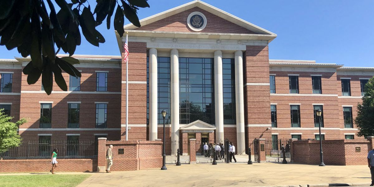 Prosecutors accuse suspended Chester Co Sheriff of trying to intimidate witnesses in federal criminal case