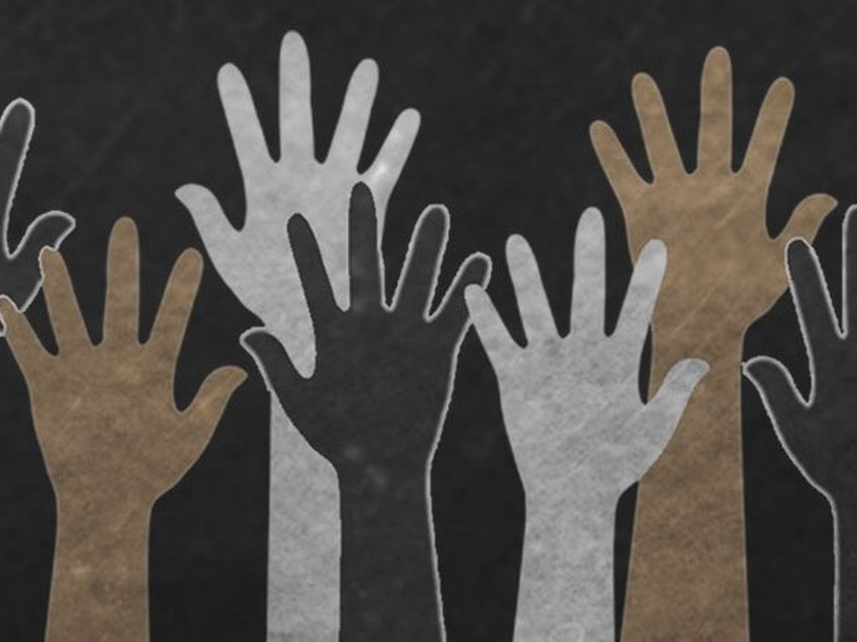 WBTV Community Conversation: Reading, Writing, and Race