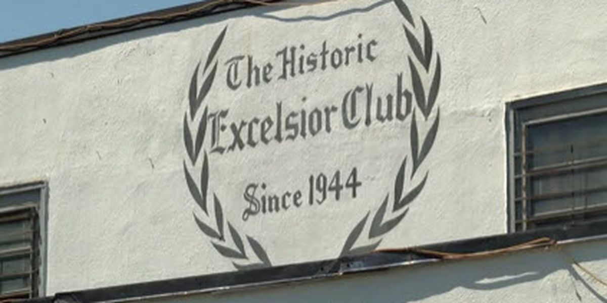 Excelsior Club may soon face date with destiny
