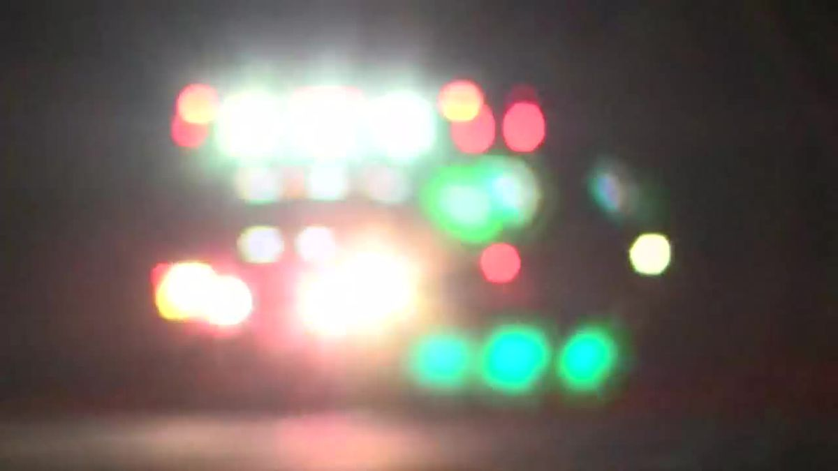 Person seriously injured in reported shooting in Charlotte