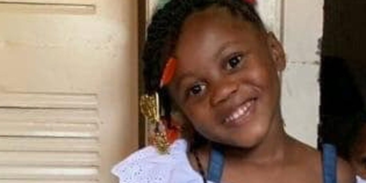 4-year-old girl dies days after being struck by stray bullet in B'ham