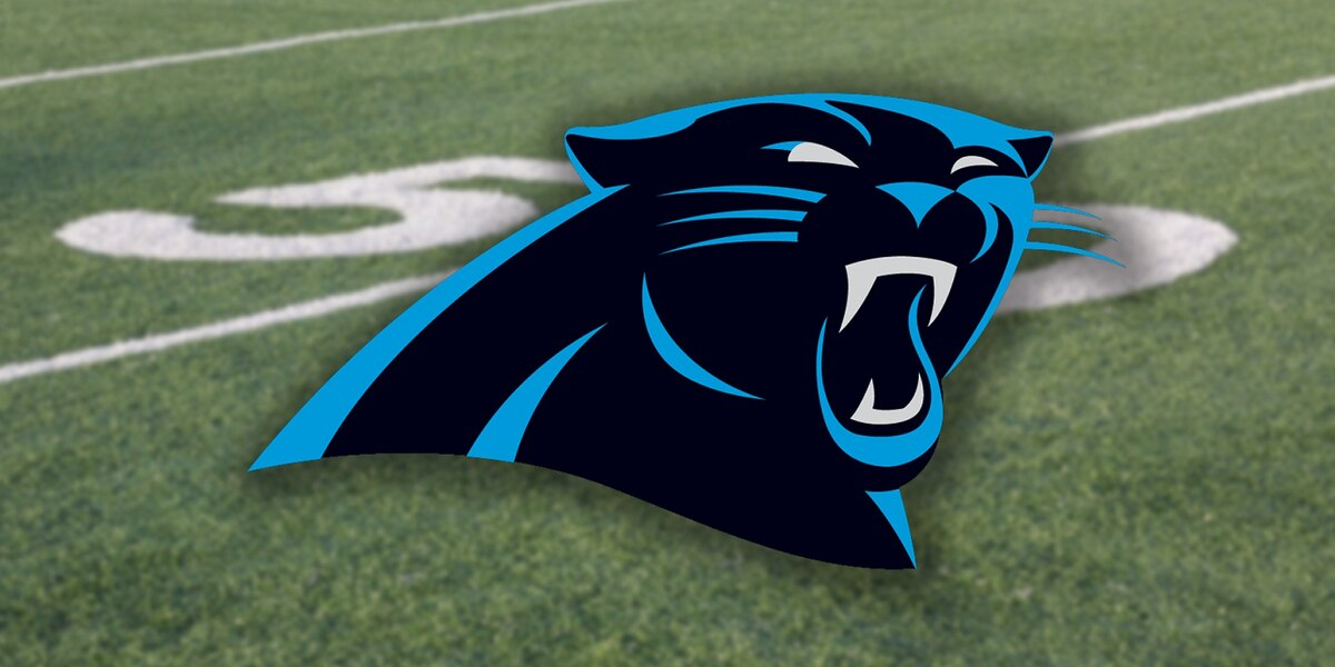Even with 8 players (5 starters) on the COVID list, the goal for the Carolina Panthers remains the same
