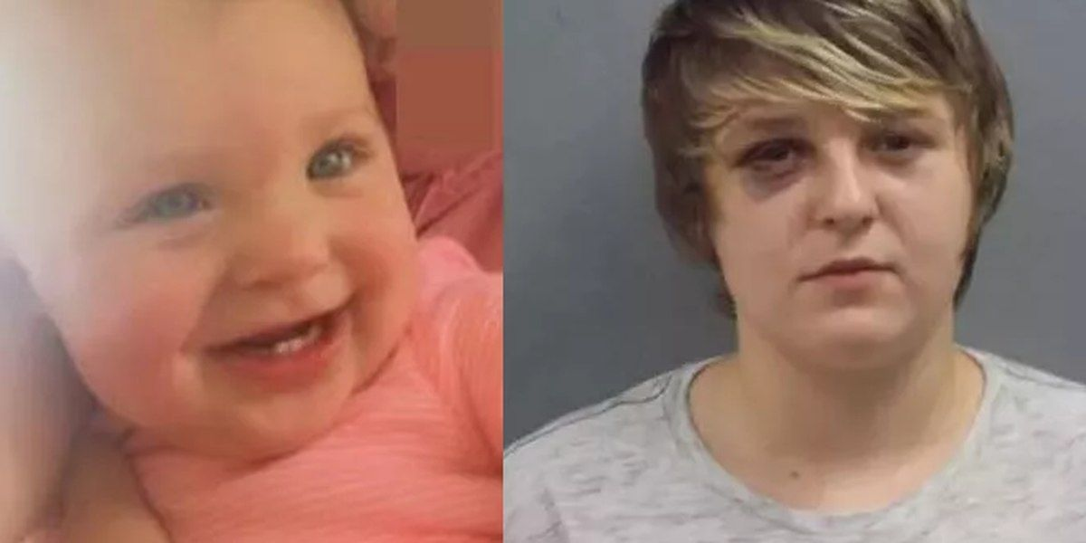 Judge refuses to set bond for SC mom in baby's death, orders mental evaluation