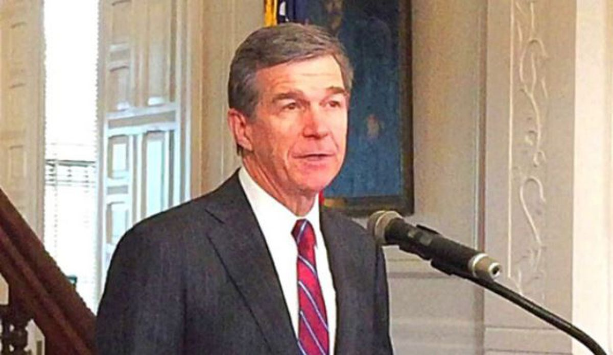 Gov. Cooper vetoes 'born-alive' abortion bill passed by NCGA