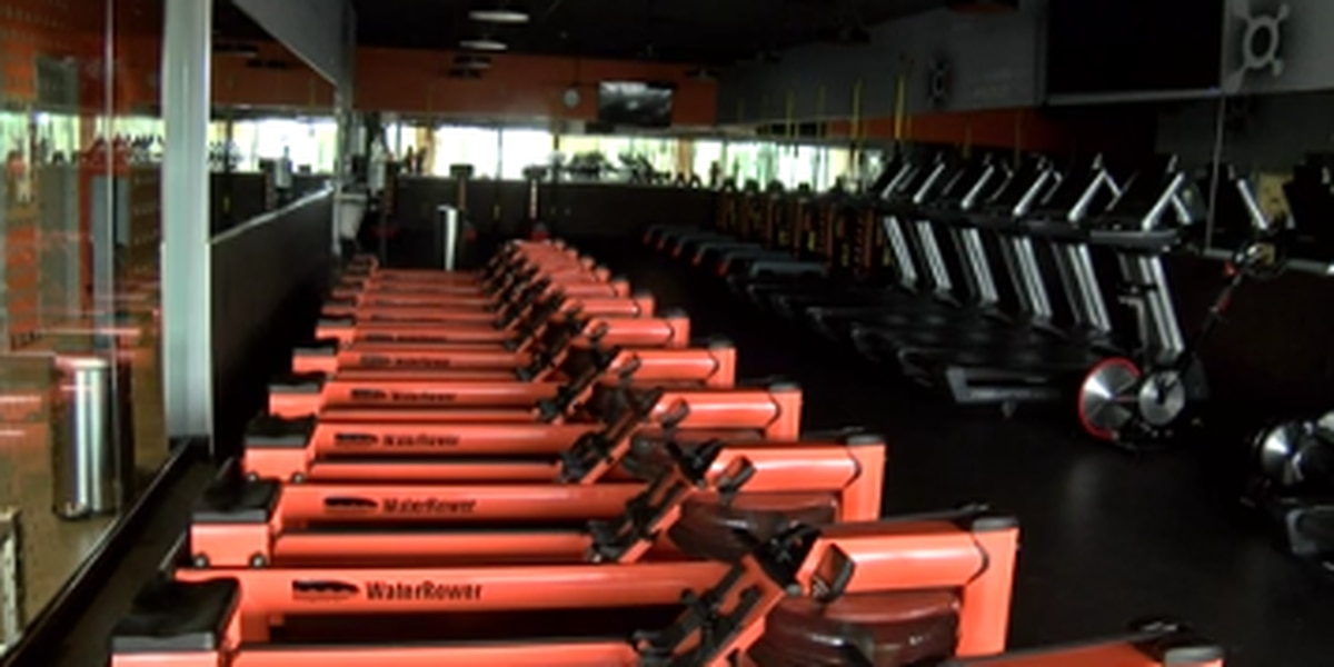 N.C. gyms, movie theaters, hair salons, etc., ordered to close by Wednesday evening