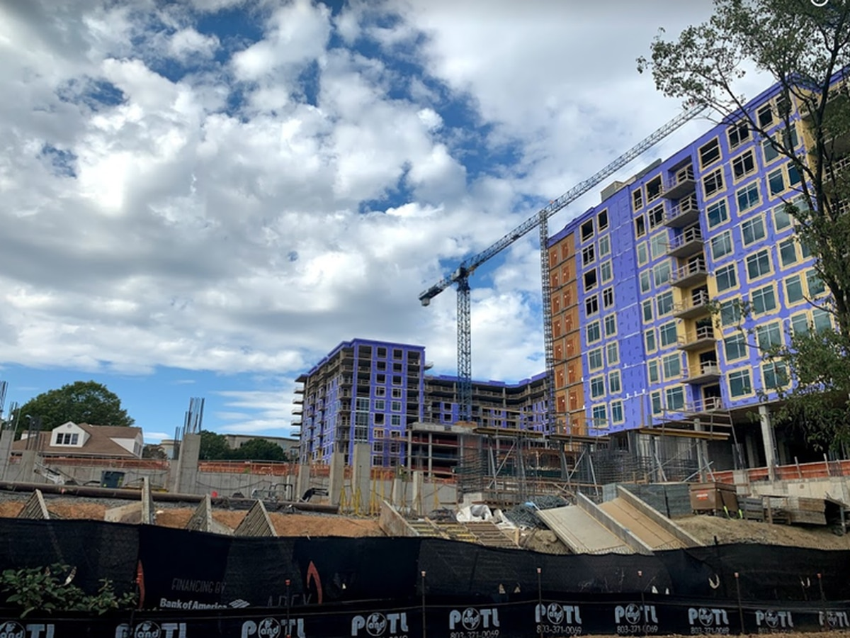 'A new reality.' 1 in 4 Charlotte area renters missed April rent payments, study shows
