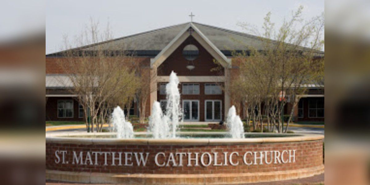 Charlotte bishop bars St. Matthew pastor from active ministry after sex abuse claims