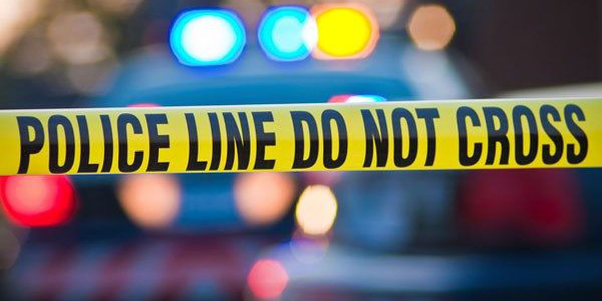 Woman shot in the chest after argument