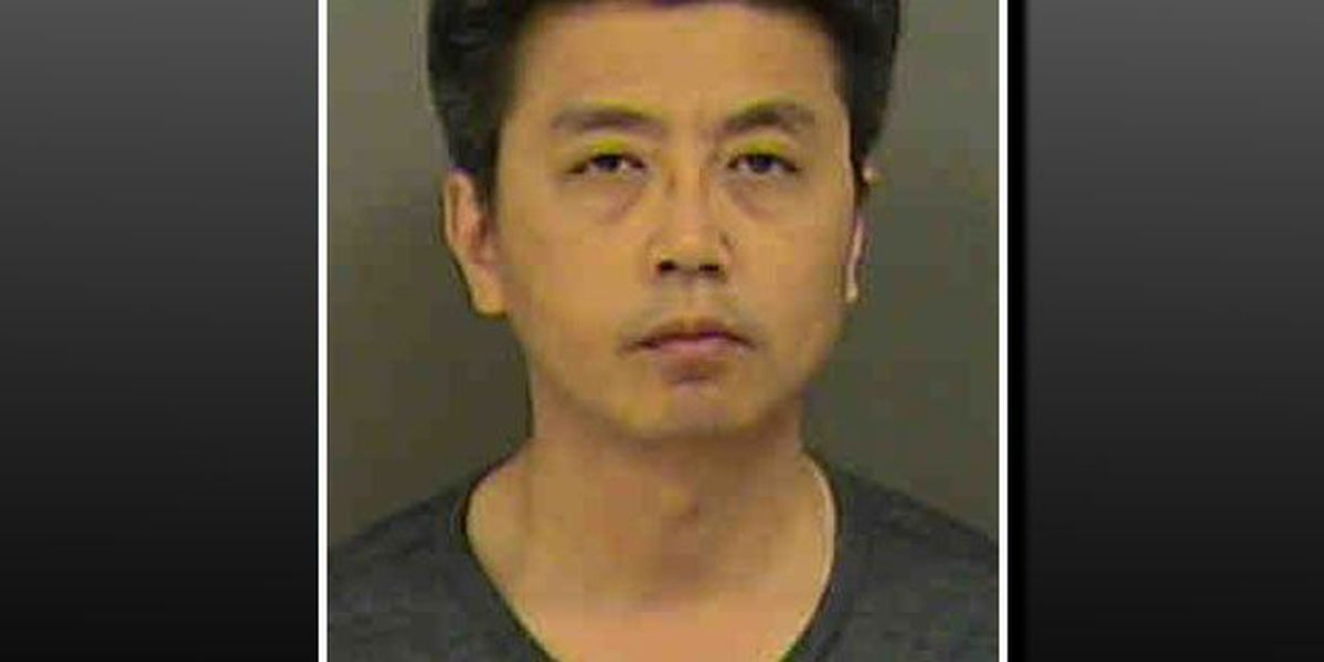 Bond denied for Chinese national accused of selling corporate secrets