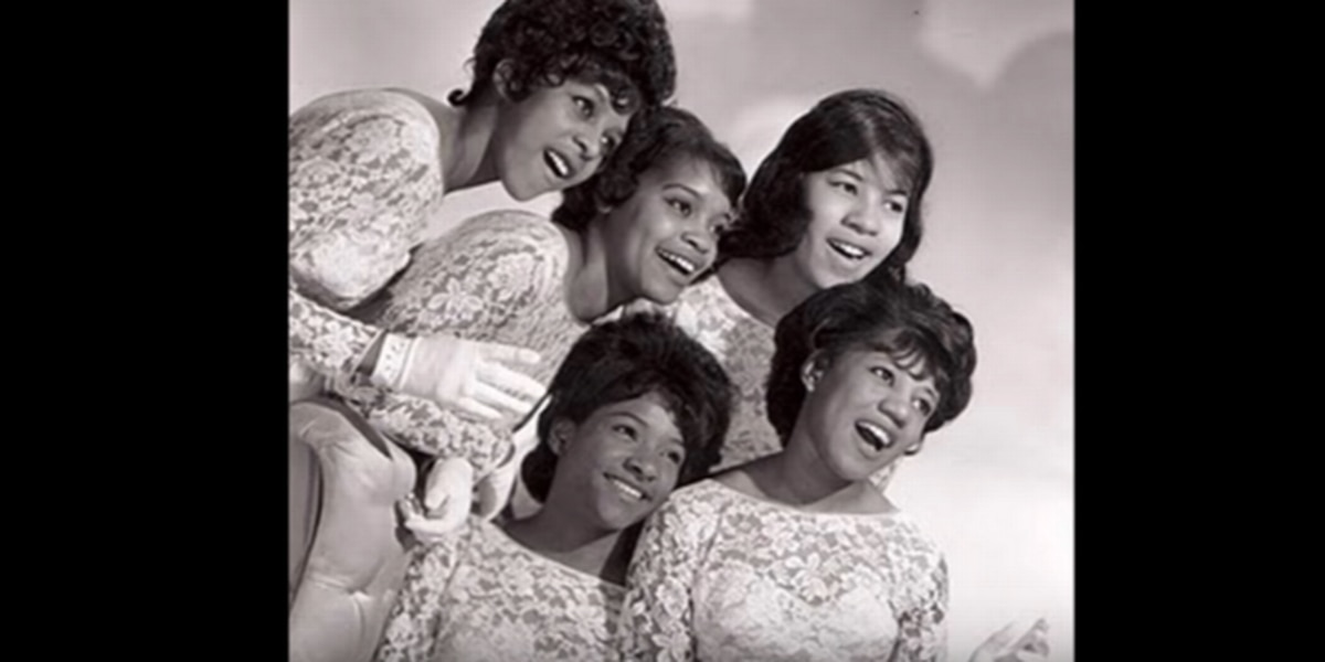 Lead singer for '60s girl group behind hits like 'Da Doo Ron Ron' dies in Charlotte