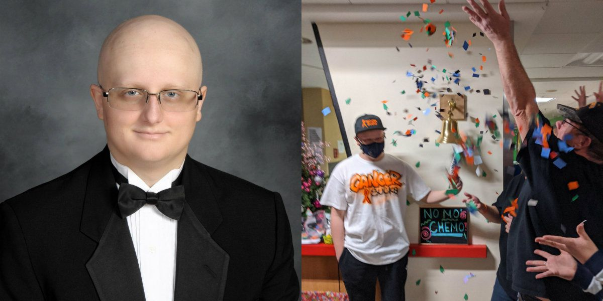 Molly's Kids - In between high school and a job, Mayson Archer is now dealing with Leukemia