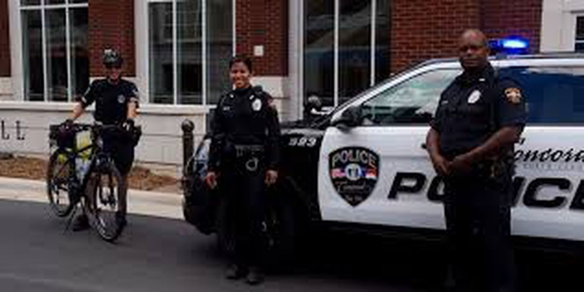 Concord Police to hold Open House for those interested in law enforcement career