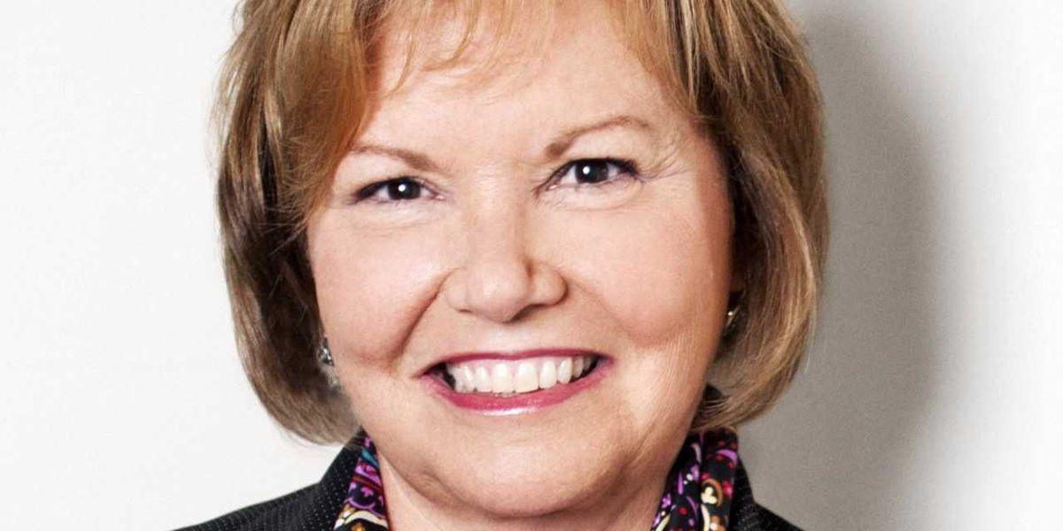Rowan Chamber's Elaine Spalding heads executive association