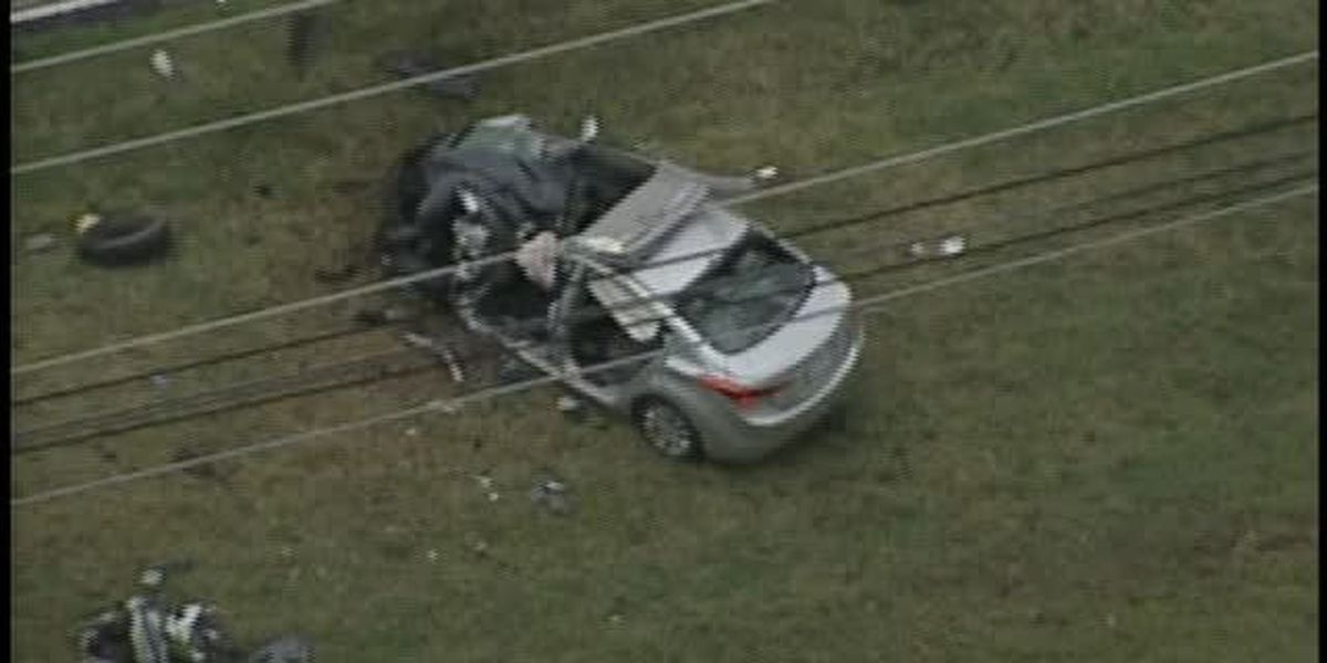 Driver charged in deadly southwest Charlotte crash