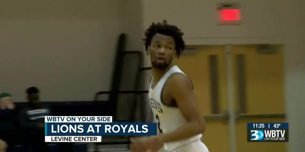 Carr scores 25 as No. 16 Queens pulls away from Mars Hill