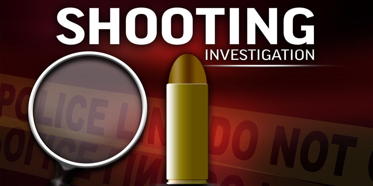 Iredell deputies investigating after Statesville man shot