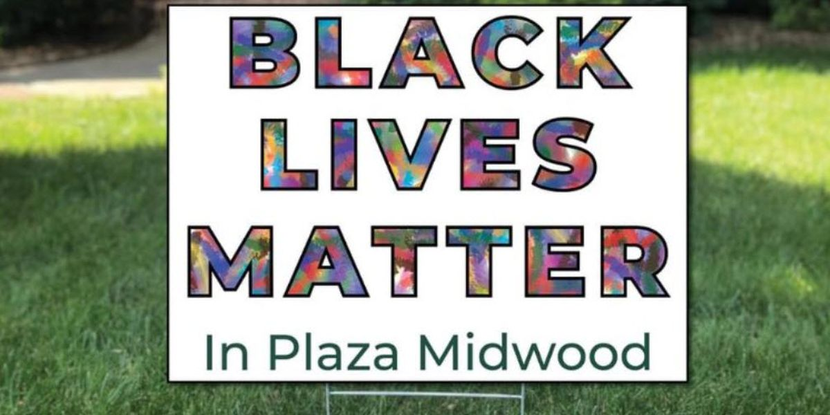 Plaza Midwood Neighborhood Association has virtual town hall meeting about race
