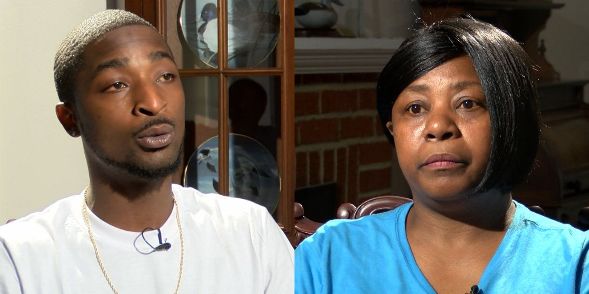 SC man and mother sue Chester County Sheriff's Office over wrongful arrest