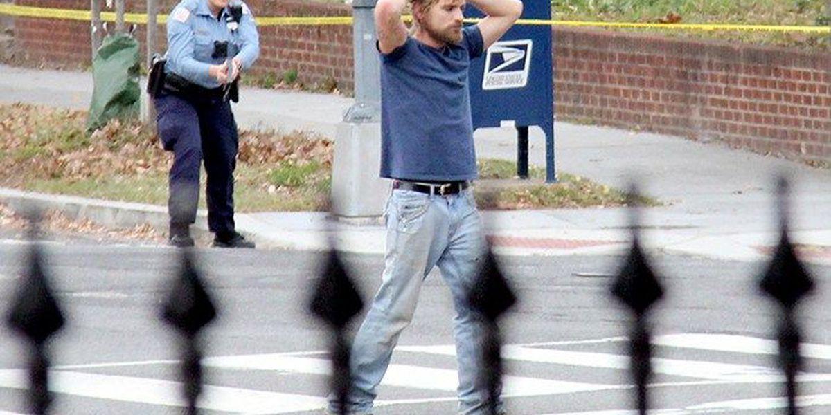 Salisbury man pleads guilty in shooting inspired by false rumors