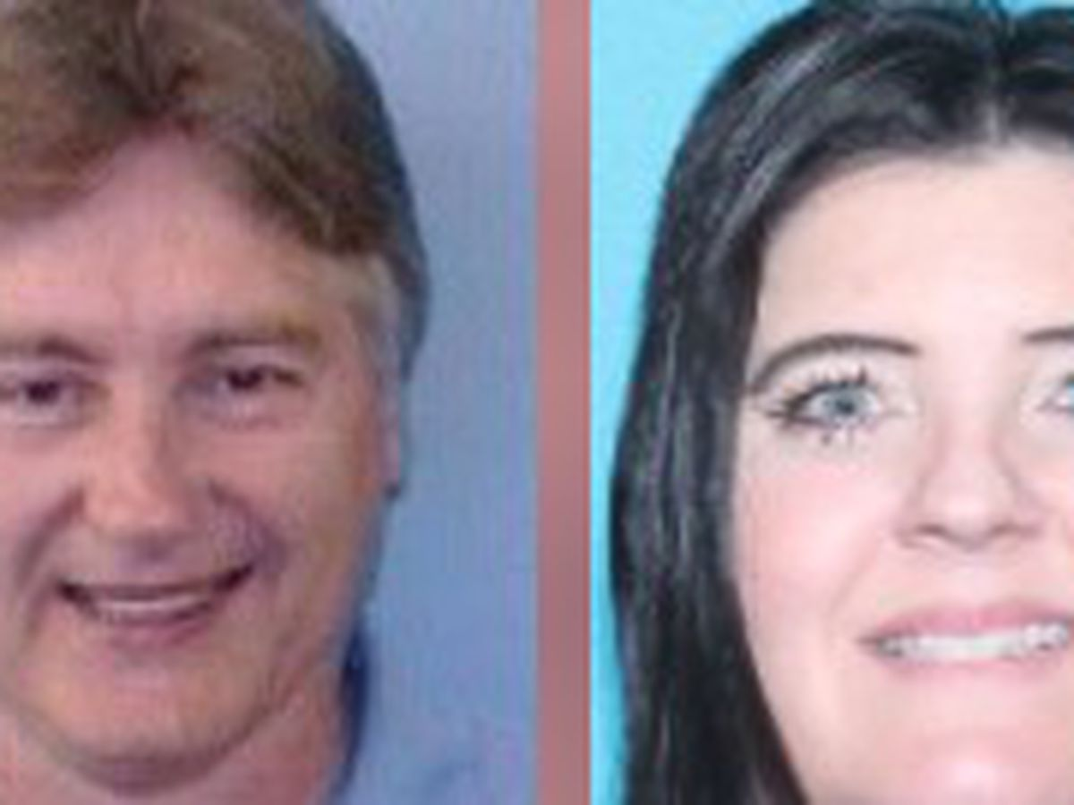 U.S. Marshals offer reward for info on 'armed and dangerous' couple wanted in deadly N.C. shooting