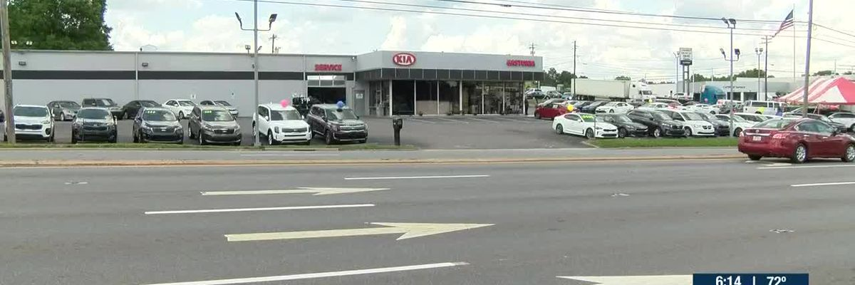 Kia of Gastonia sold after mounting legal, financial issues