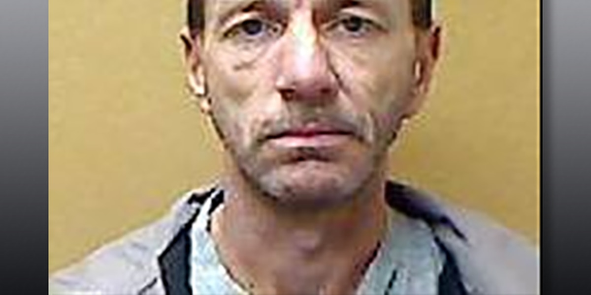 Search underway for missing Gaston County inmate