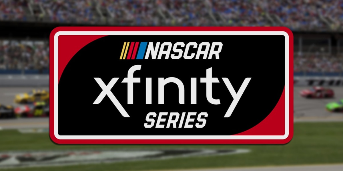 Tyler Reddick wins Alsco 300 Xfinity Series race