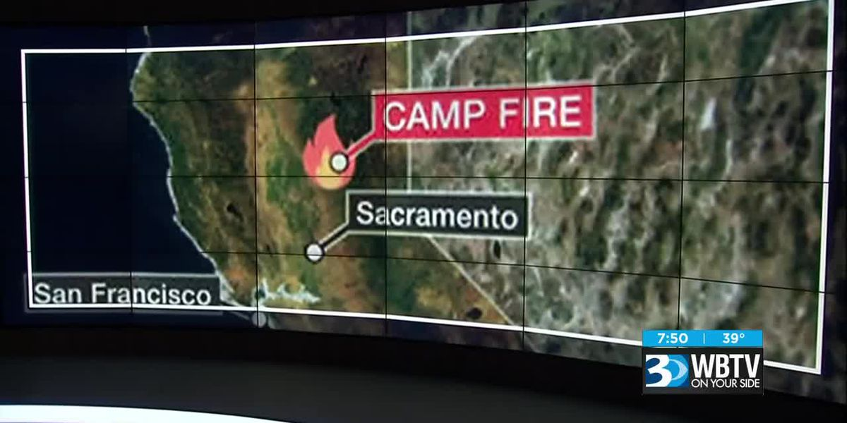 Good Question: What does it mean when a fire is 'contained'?
