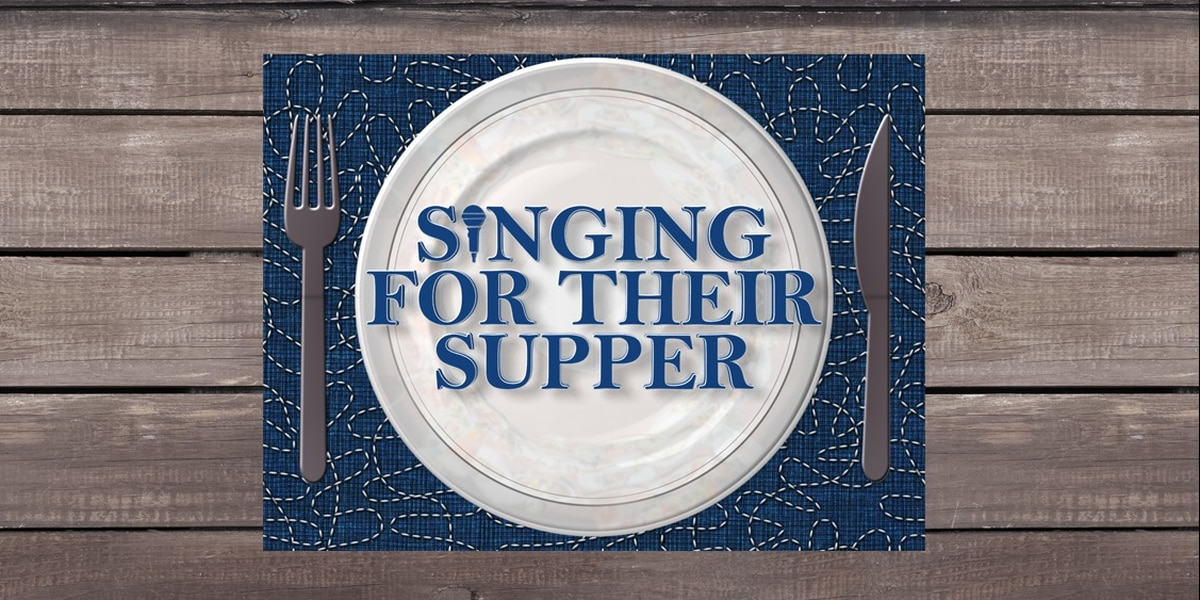 'Singing for their Supper' Famous musicians join telethon to raise money for Second Harvest Food Bank