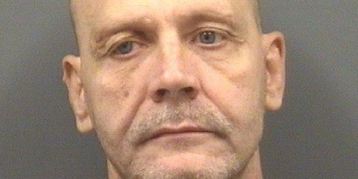 Man with long criminal record now charged as habitual felon