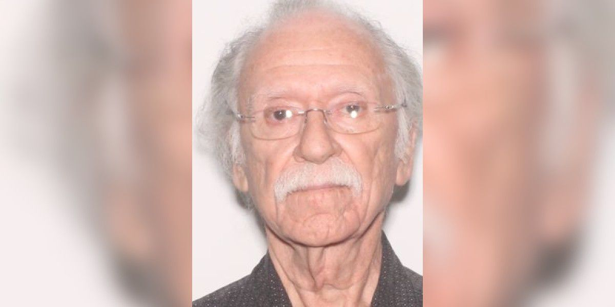 88-year-old man reported missing from Mint Hill, Silver Alert issued