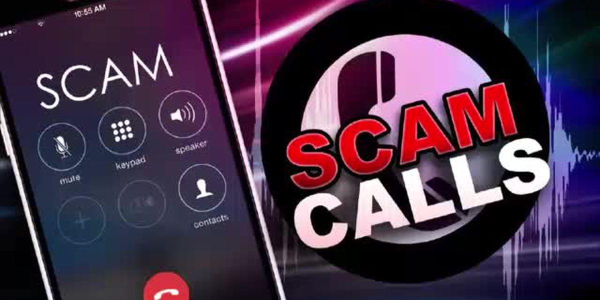 ALERT: Callers pretending to be deputies in jury duty scam in Catawba County