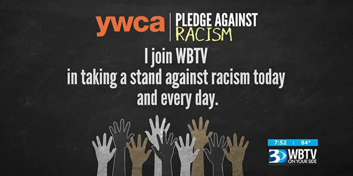 WBTV Community Conversation: Reading, Writing, and Race