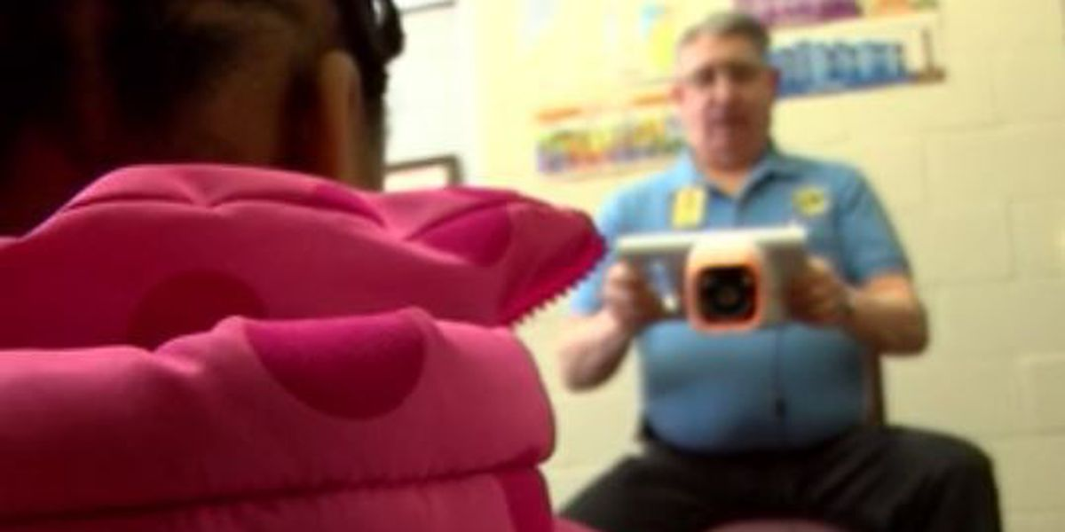Charlotte organization aims to get children vision screenings before age 6