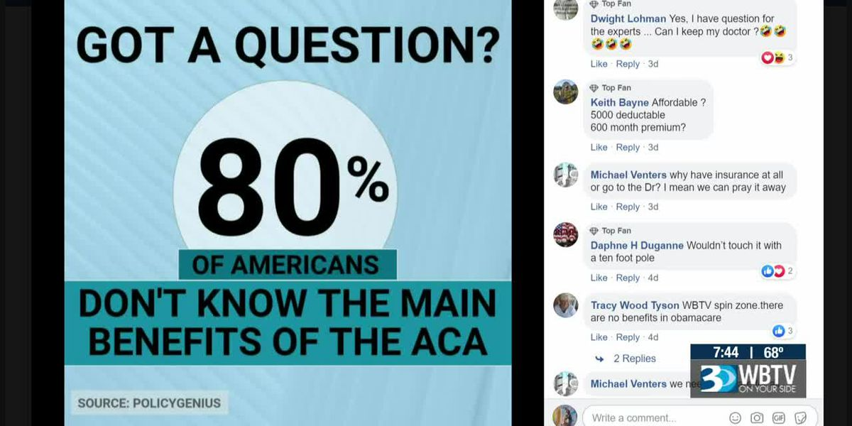 Good Question: What should you know about the Affordable Care Act?