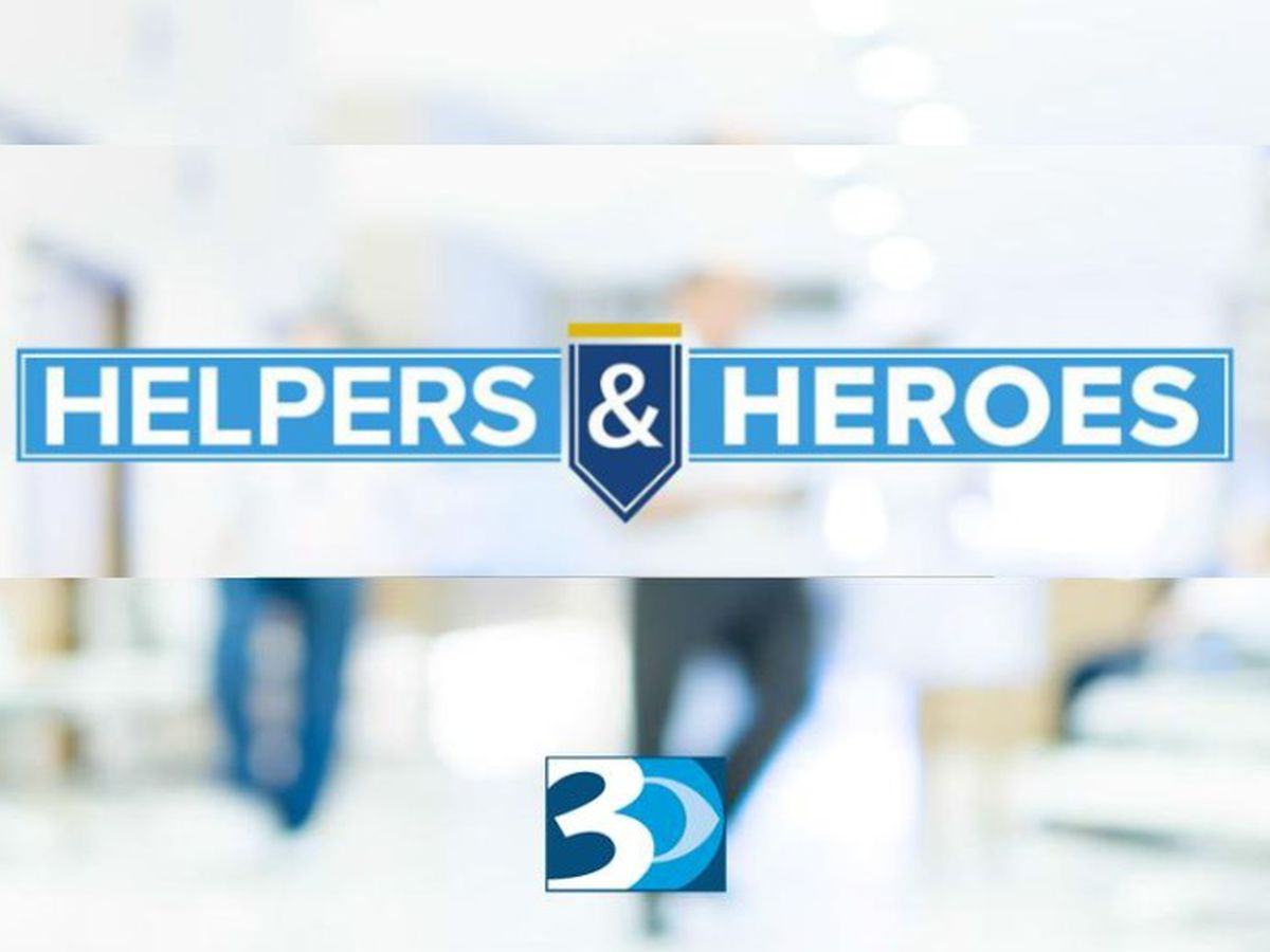 WBTV presents Helpers & Heroes: Charlotte area unites during global pandemic