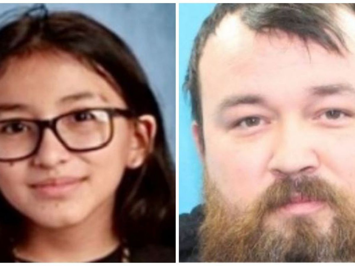 Missing 10-year-old in Texas Amber Alert found safe, father charged with murder